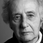 Anita Lasker-Wallfisch is a cellist. Music is her life, music most likely saved her life: she played in the women's orchestra in Auschwitz.