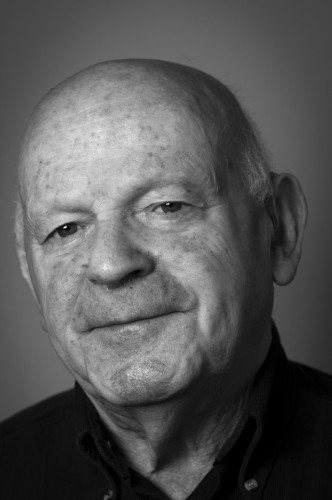 Ben Helfgott MBE, born Lodz Poland 1929. He survived two labour camps and three concntration camps. In 1956 and 1960 he captained the British Olympic Weightlifting teams.