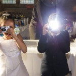 Wedding - reportage coverage