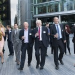 Laytons Solicitors Opening Event