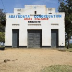 Moses Synagogue, and Community Centre, Nabugoye.
