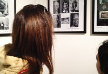 Private View at The Underground Gallery